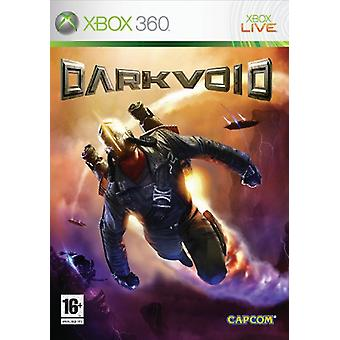 Dark Void (Xbox 360) - Usine scellée