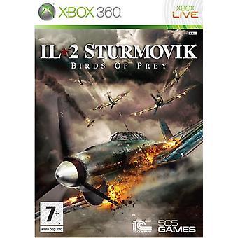 IL-2 Sturmovik Roofvogels (Xbox 360) - Als nieuw