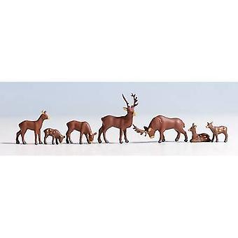 NOCH 15730 H0 deer luvut