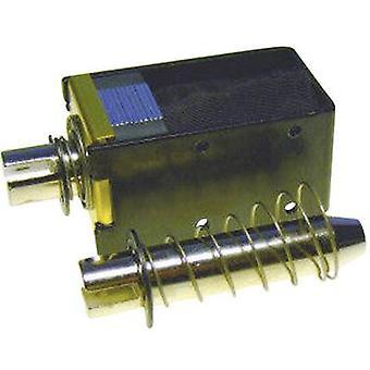 Tremba HMA-3027z. 001-12VDC, 100% סולנואיד מושך 0.2 N 36 N 12 V DC 10 W