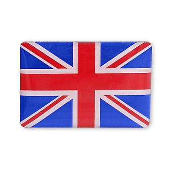 Union Jack dragen Union Jack Pin Badge Collectable Souvenir van Groot-Brittannië