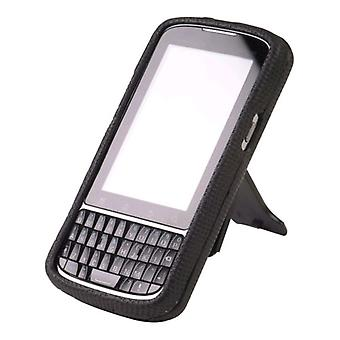Body Glove Snap-On Case with Belt Clip for Motorola Droid Pro XT610 (Black)