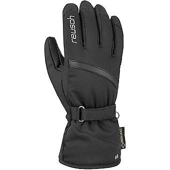 Reusch Women's Alexa GTX Glove - Black