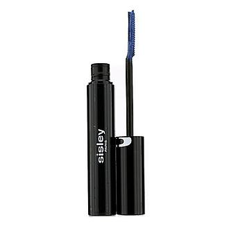 Sisley So Intense Mascara - # 3 Deep Blue - 7.5ml/0.27oz