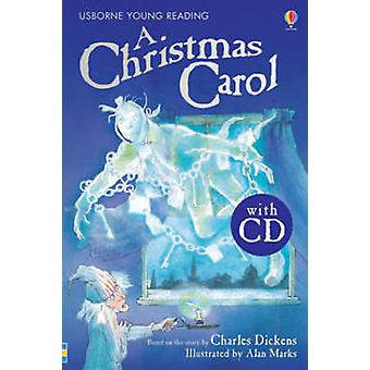 A Christmas Carol (New edition) by Lesley Sims - 9780746089026 Book