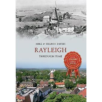 Rayleigh Through Time by Mike Davies - 9781445613307 Book