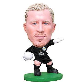 Leicester City FC SoccerStarz Schmeichel
