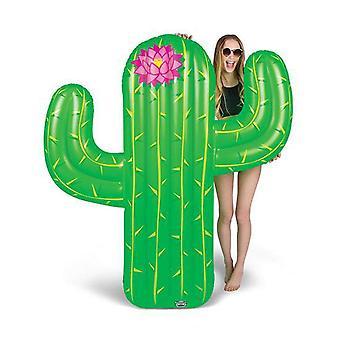 Grande bouche Inc - Cactus géant piscine flotteur