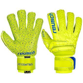 Reusch Fit Control G3 Fusion Evo Finger Support حارس المرمى قفازات