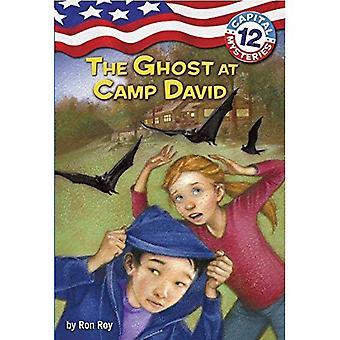O fantasma em Camp David