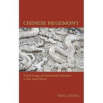 Kinesisk hegemoni