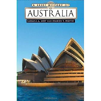 En kort historia av Australien