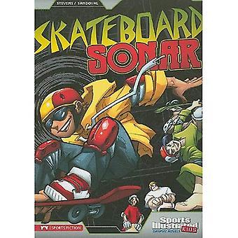 Sonar de skate (esporte ilustrado crianças romances gráficos)