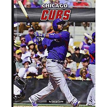Cubs de Chicago (à l'intérieur de la Mlb * 2015)