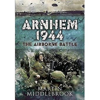Arnhem 1944: Luftburna slaget