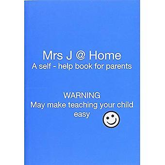 Mrs J @ Home