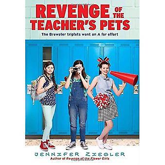 Rache der Lehrer Haustiere