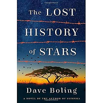 The Lost History of Stars:� A Novel by the Author of� Guernica
