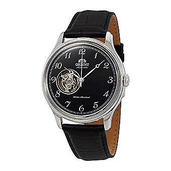 Orient Automatic Analog Man with leather RA-AG0016B10B