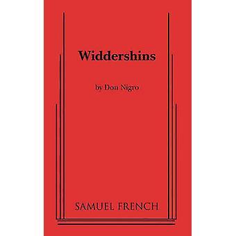Widdershins by Nigro & Don