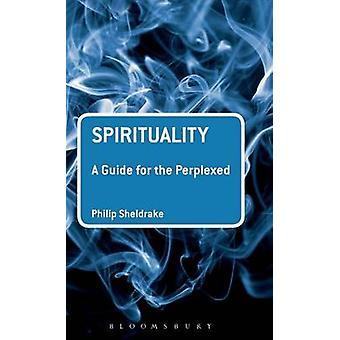 La spiritualité A Guide des égarés par Sheldrake & Philip