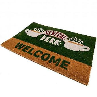 Friends Doormat Central Perk