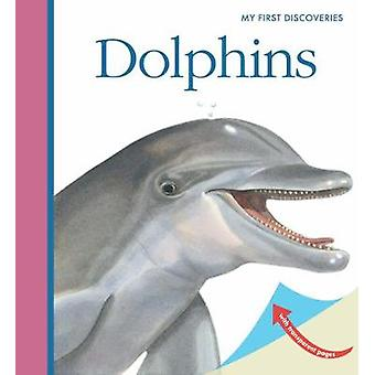 Dolphins by Dolphins - 9781851034680 Book