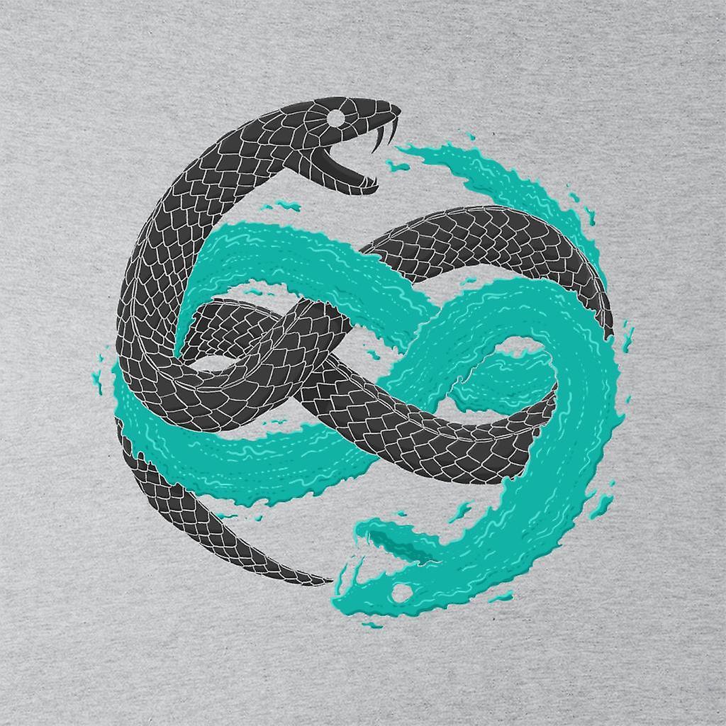 Metal Gear Solid Twin serpientes chaqueta de niño