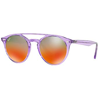 Ray - Ban RB4279 Violet Orange spejlede gradient