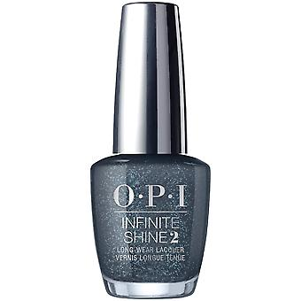 OPI Infinite Shine Danny & Sandy 4 ooit! -Vet 2018 Nail Polish Infinite Shine 10 dag slijtage (ISLG52) 15ml