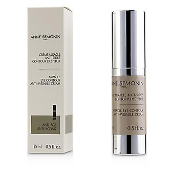 Anne Semonin Miracle Eye Contour Anti-Wrinkle Cream 15ml/0.5oz