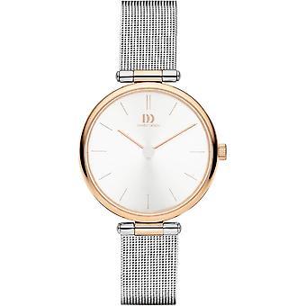 Danish Design IV67Q1269 Dames Horloge