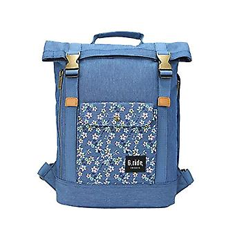 G.ride - Balthazar Folder - 39 cm - 8 liters - color: Marine blue