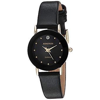 Horloge Armitron Donna Ref. 75/2447BLK