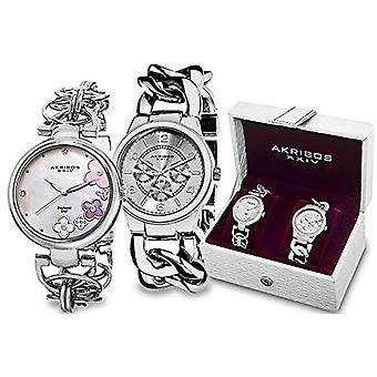 Akribos XXIV Clock Donna Ref. AK677S