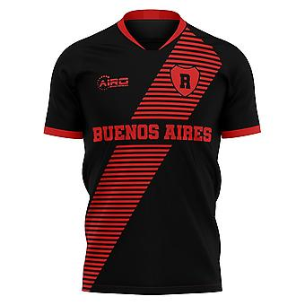 2019-2020 River Plate away concept voetbal shirt