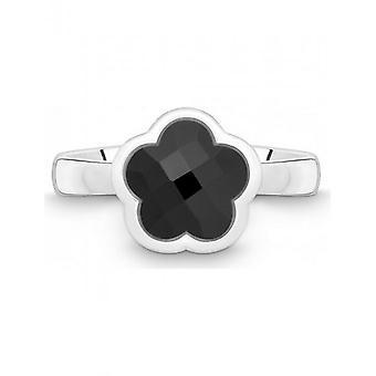 QUINN - Ring - Damen - Silber 925 - Weite 56 - 02131862