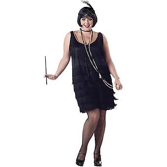Gatsby Woman Adult Costume
