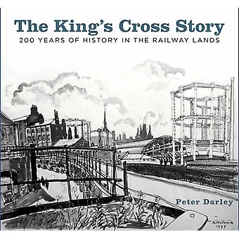 Kings Cross Story by Peter Darley