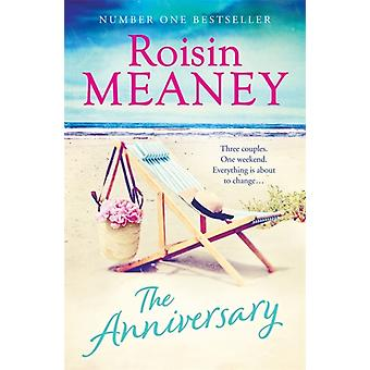 Anniversary by Roisin Meaney