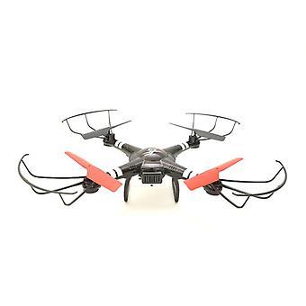 WL-Toys RC Quadrocopter Q222K - 2,4 GHz UFO, 6- Achsen- Gyro, HD-Kamera , WiFi