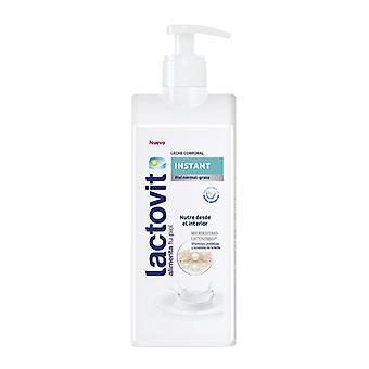 Lapte hidratant Lactovit original (400 ml)