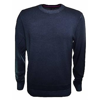 Ted Baker Men's Charcoal Abelone Jumper
