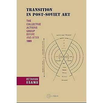 Transition in PostSoviet Art by Esanu & Octavian