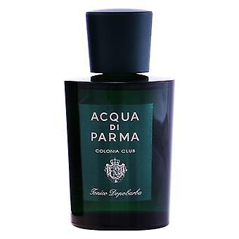 Acqua di Parma Colonia Club dopo la lozione di rasature