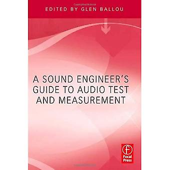 Ballou's Guide to Audio Test and Measurement