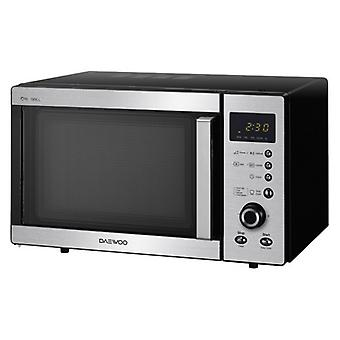 Microwave with grill Daewoo KOGA8B5R 23 L 800W stainless steel