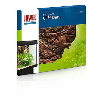 Juwel Trasera Cliff Dark (Fish , Decoration , Backgrounds)
