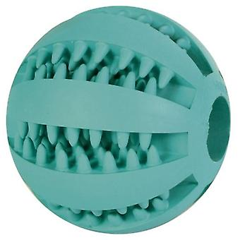 Trixie DentaFun Mintfresh Ball Natural Rubber (Dogs , Toys & Sport , Balls)