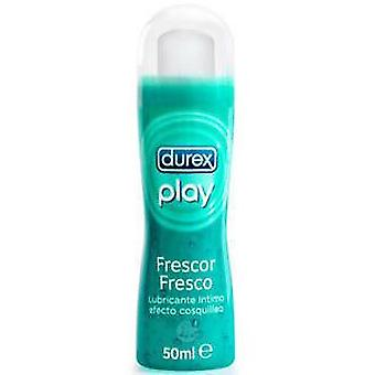 Durex Jogue Efeito fresco 50 ml. (Health & Beauty , Personal Care , Personal Lubricants)
